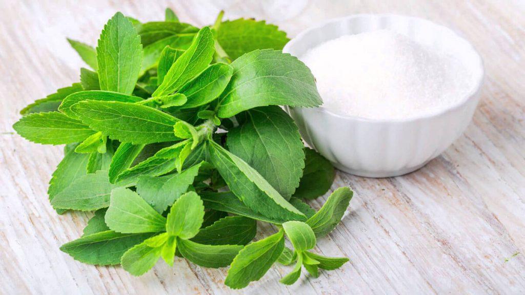 La stevia en hoja ya a la venta legalmente