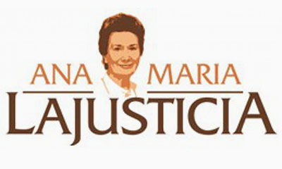Ana María Lajusticia
