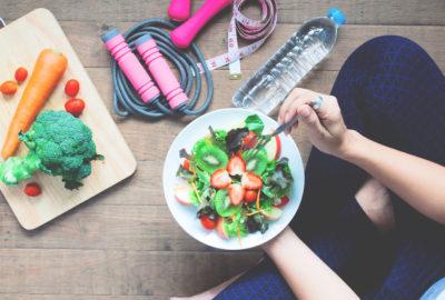 prostatitis bacteriana y nutrición