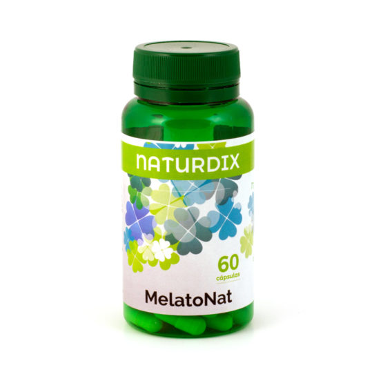 Melatonat Naturdix