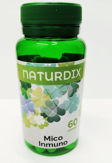 Micoinmuno (Hongos medicinales)