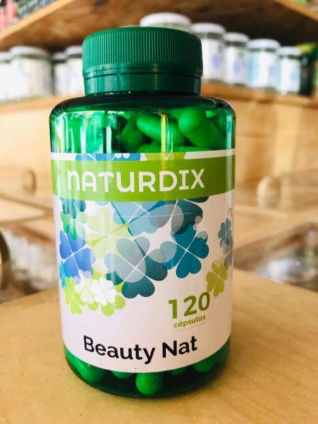 Beauty nat 120 cap